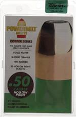 Black Powder Ammunitions