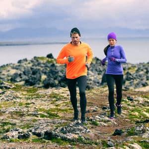Running/Jogging