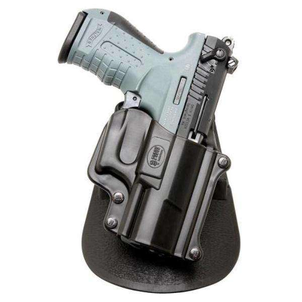 Home : leather tuck-able holster - b various/b sizes