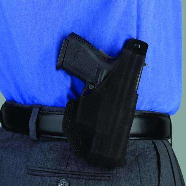 GALCO INTERNATIONAL Easy Draw, Comfortable And Efficient Lite Holster at  www outdoorshopping com