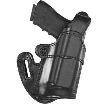 Black Right Hand 167 Nightguard Holster, Smith & Wesson M&P 9Mm With  Streamlight Tlr-2