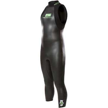 generic Black 5/3MM Triathalon Wetsuit Small/Sm - Beach, Surfing, Water Sports, Unisex