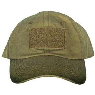 5c9aa8303 Cotton Velcro Panel Tactical Ball Cap