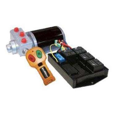 Generic Intellisteer Type H Remote Steering F/Hydraulically Steered Vessels