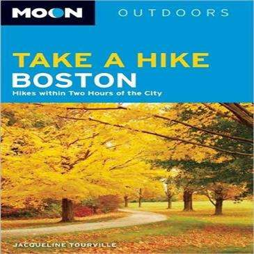 Moon Moon Take A Hike Boston