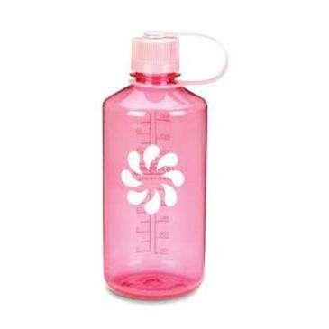 Nalgene Bouteille Everyday col 1 L Outdoor Light Pink Tritan goût...