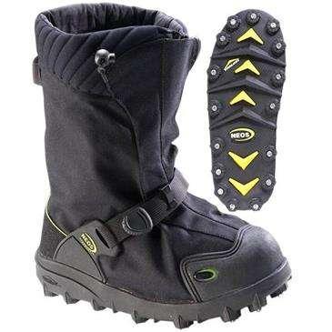Neos Explorer Stabilicer Medium - Help Maintain Traction In The Worst Winter