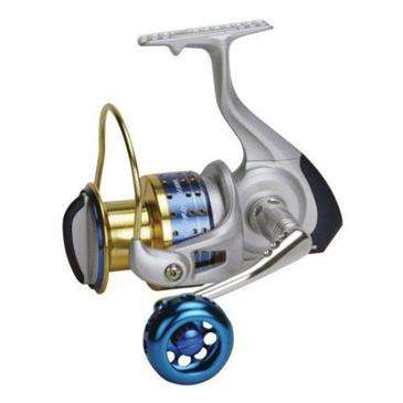 Okuma Cedros Spin Reel Size 55 - High Speed Spinning/Compact Body Size