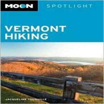 Moon Perseus Lockbox Vermont Hiking