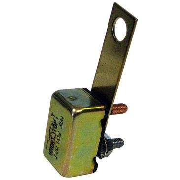 Powerwinch Circuit Breaker 30A F/215 315 T1650 AP1500 - Trailer Winches