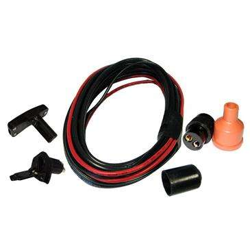 Powerwinch Universal Bumper Wiring Kit 6' - Trailer Winches/Boat Outfitting/Parts