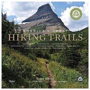 Random House America'S Great Hiking Trails