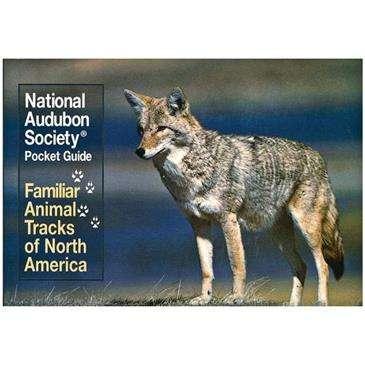 Random House Audbn Pg: Animal Tracks N Amer