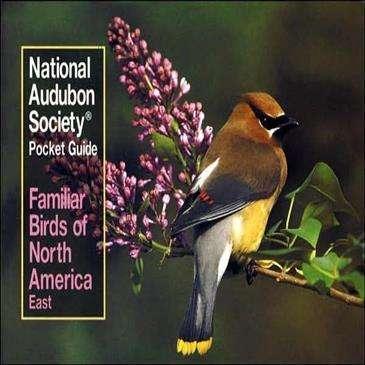 Random House Audbn Pg: Familiar Birds East