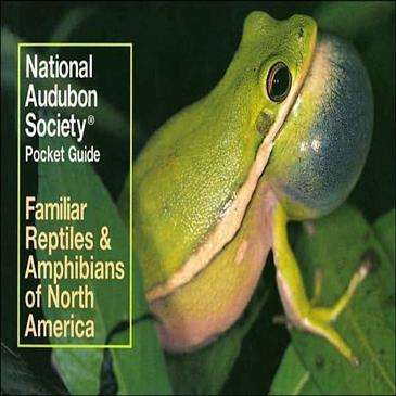 Random House Audbn Pg: Familiar Rept & Amph