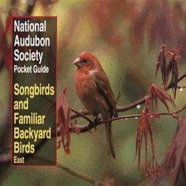 Random House Audbn Pg: Song & Bckyard Birds