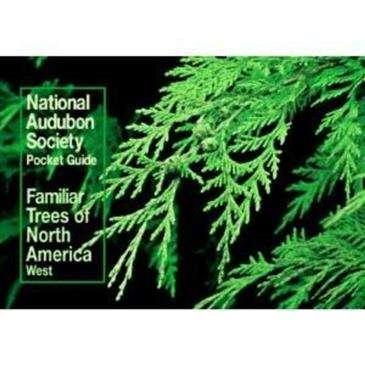 Random House Audbn Pg: Trees Of N Amer West
