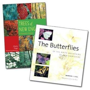 Random House Audbn Rg: New England