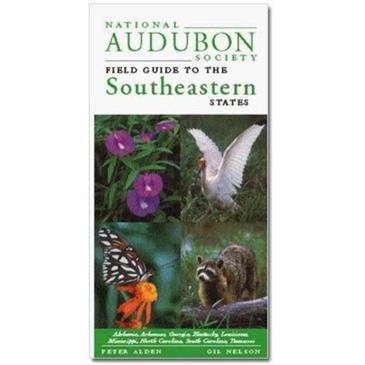 Random House Audbn Rg: Southeastern States