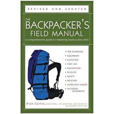 Random House Backpackers Fd Manual: Comp Gd