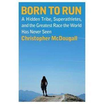 Random House Born To Run - Hardcover