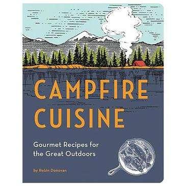 Random House Campfire Cuisine