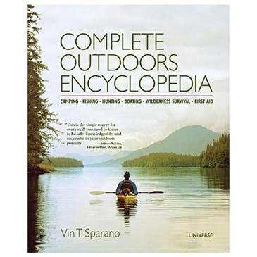 Random House Cmpl Outdoors Encyclopedia