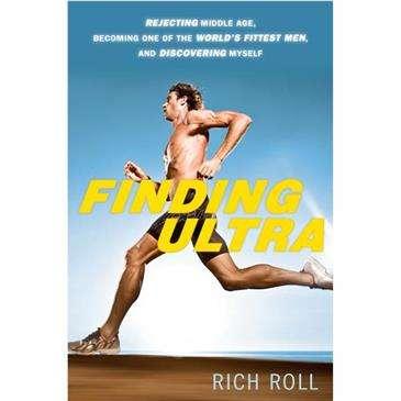 Random House Finding Ultra