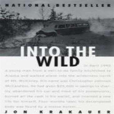 Random House Into The Wild, Paperback