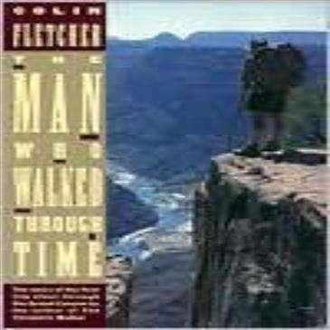 Random House Man Who Walked Thru Time
