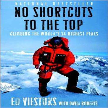 Random House No Shortcuts To The Top