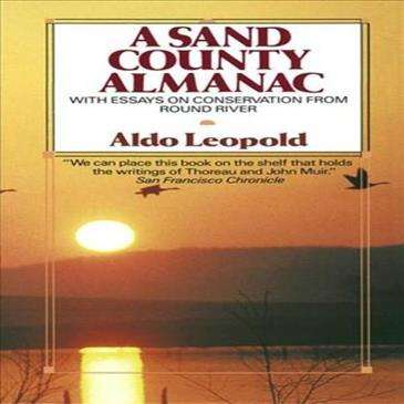 Random House Sand County Almanac