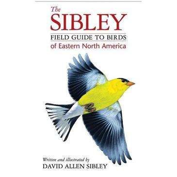 Random House Sibley Field Guide: Birds East