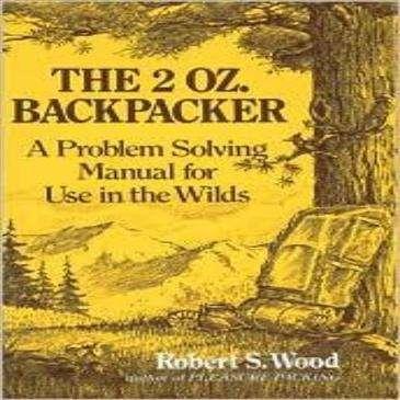 Random House The 2 Oz Backpacker