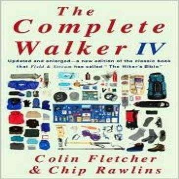 Random House The Complete Walker Iv