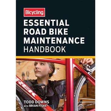 Rodale Press Essentl Road Bike Maintenance