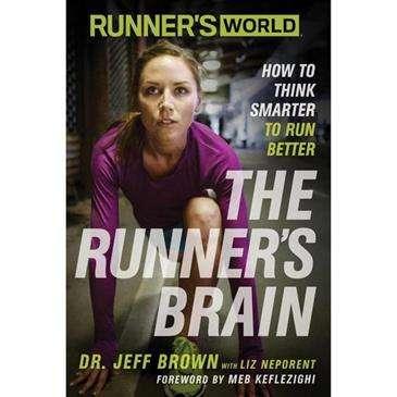 Rodale Press The Runner'S Brain