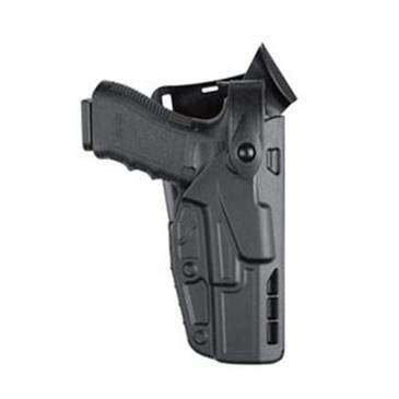 Low Ride Level 3 Duty Holster