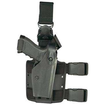 Stx Tactical Right Hand 6005 Tactical Gera System Holster With, Beretta Px4  Storm 9Mm With Surefire X200 (4 B
