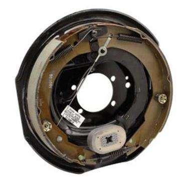 """Tekonsha Brake Assembly Left Hand, 12"""" x 2"""" , Self-Adjusting - High Quality"""