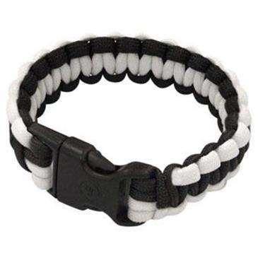 """Ultimate Survival Glo Bracelet 7"""" - Durable Nylon Paracord"""