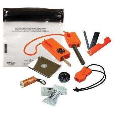 Ultimate Survival Micro Kit - Essential Tools Needed To Keep You Safe