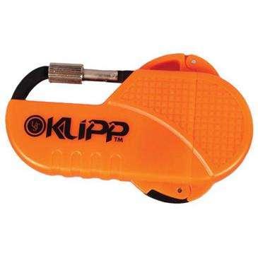 Ultimate Survival Windproof Butane Lighter Klipp Lighter