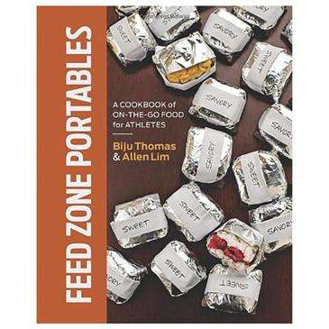 Velopress Feed Zone Portables
