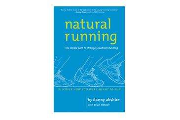 Velopress Natural Running