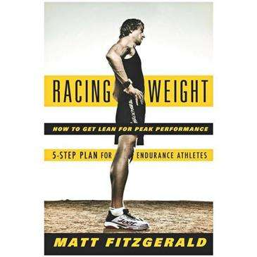 Velopress Racing Weight 2ND - Step Plan For Endurance Athletes
