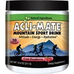 ACLI-MATE End Cranberry/Raspberry Tub - Specifically For The Adventure Athlete
