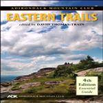 Adirondack Mtn Club Adirondack Moutain Club Eastern Trails Guide & Map Pack