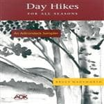 Adirondack Mtn Club Adk Day Hikes Of All Seasons