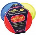 AEROBIE Arrow Putter Golf Disc Assorted Colors - Predictable Mid Range Distance